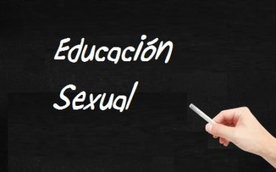Hay que ver cómo somos: educación sexual