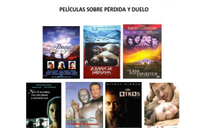 11 películas para trabajar la pérdida y el duelo.